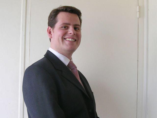 Thomas Lamson, DG Christie+co
