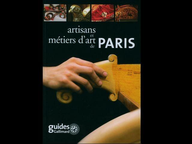 couverture artisans Paris