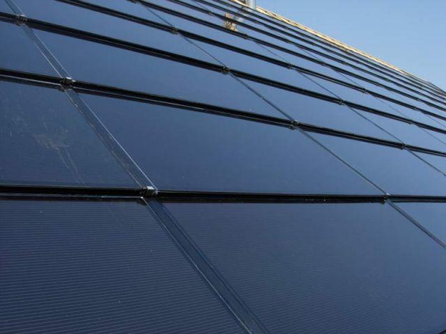 Détail des modules - Maison zero énergie Cythélia