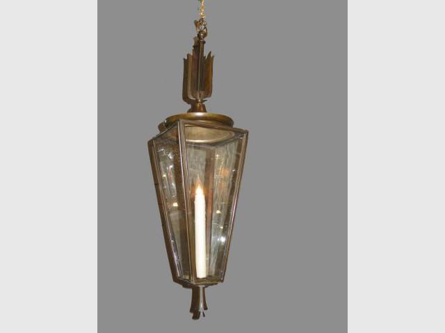 Lanterne de Gio Ponti