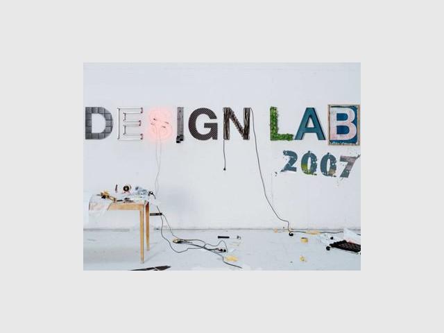Design Lab 2007