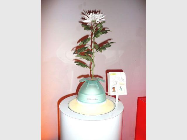 Return Pot - Design Lab 2007 - Electrolux