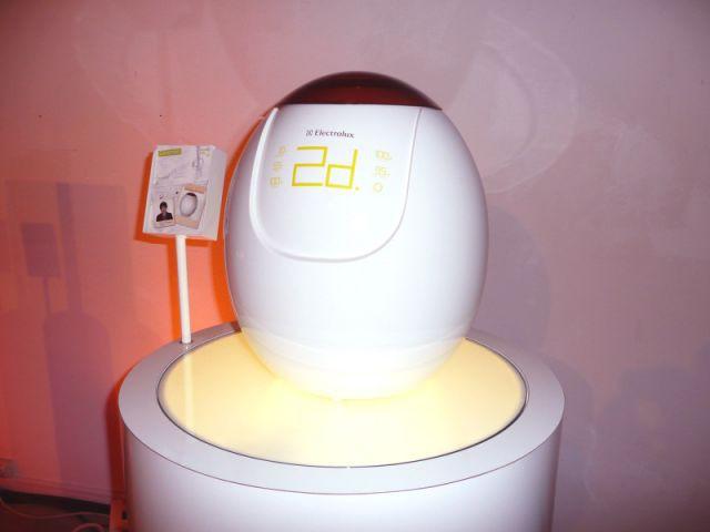 Circompo - Design Lab 2007 - Electrolux