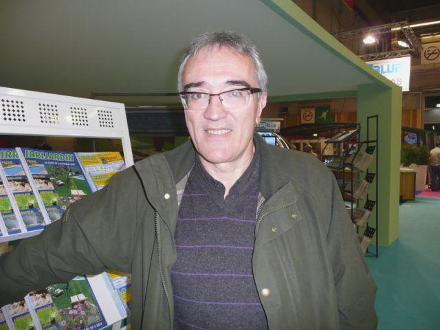 Benoît - témoignage spas