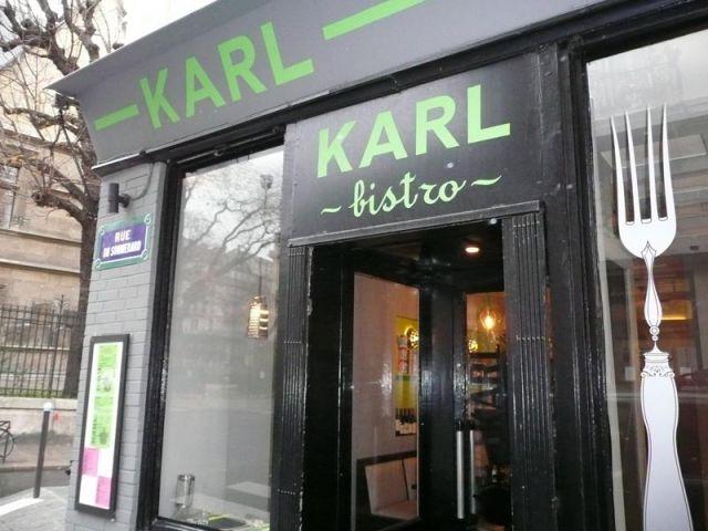 Le Karl