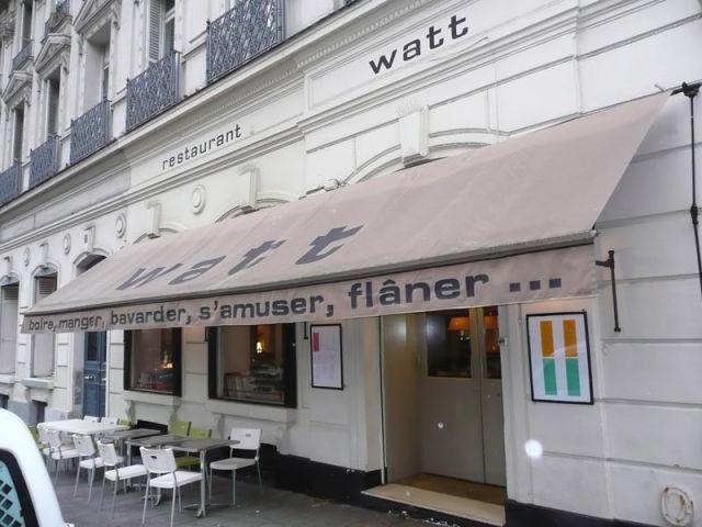 Watt - Le Karl