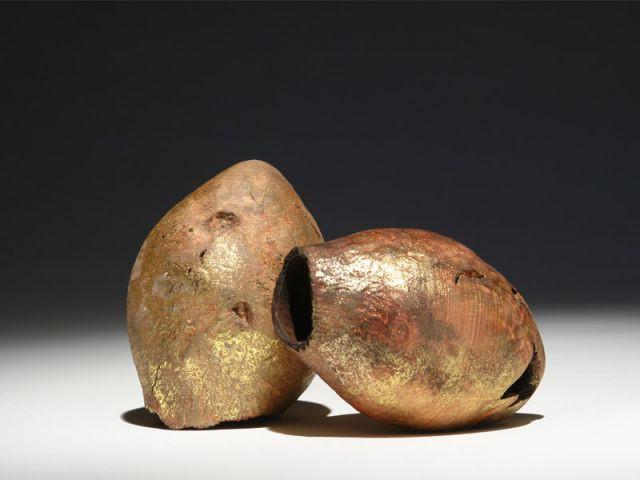 sculpture exposition Trésor