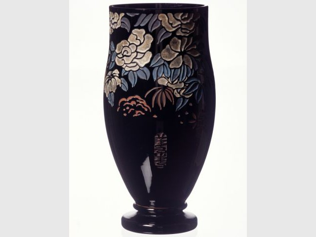 vase - Baccarat