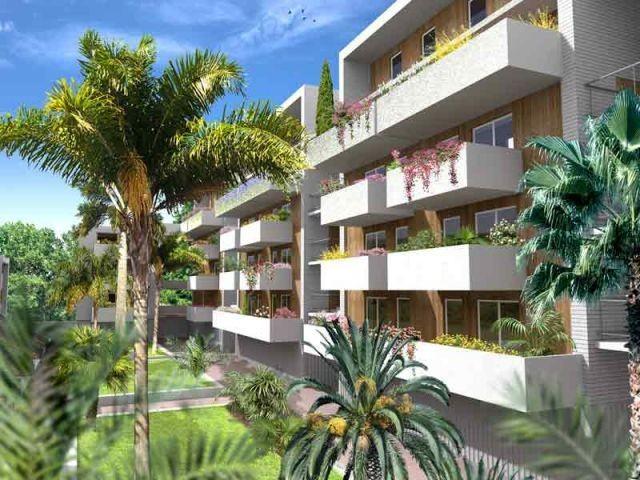 Challenge Palm'élec : Mention architecture - Vivrelec EDF