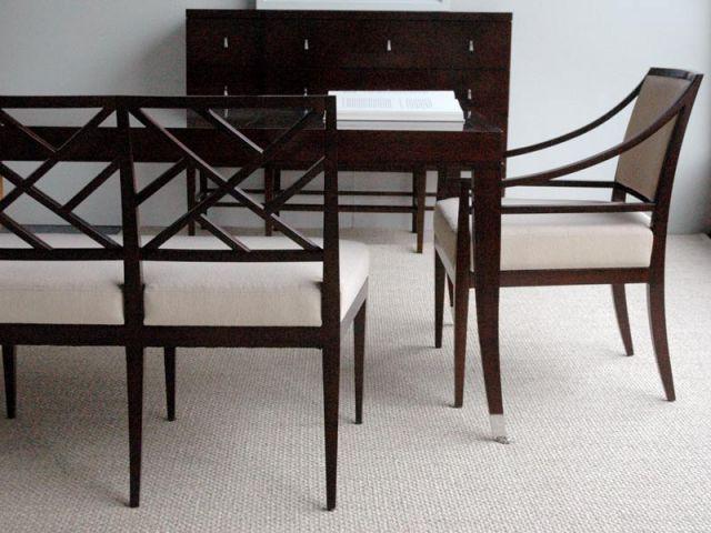 Collection Rosenau par Michael Vanderbyl - Bolier & Company - Rosenau Michael Vanderbyl - Bolier & Company