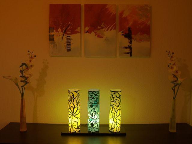 """Collection """"Sortilège"""" - Emilie Villanova - créatrice luminaires"""