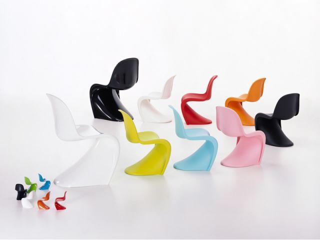 Famille panton chair 1