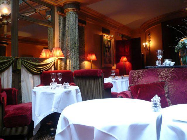 l'Hôtel restaurant 2