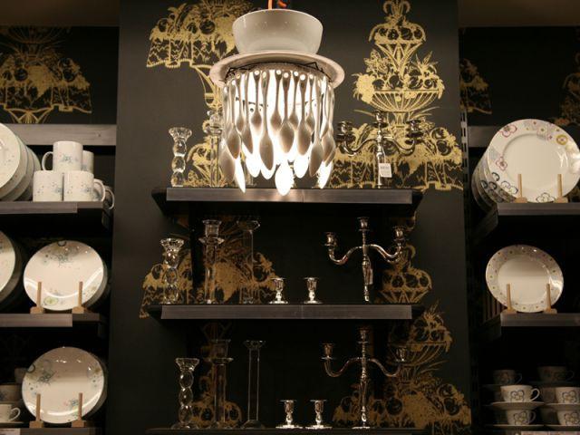Collection en porcelaine - magasin cuisine 13 à table