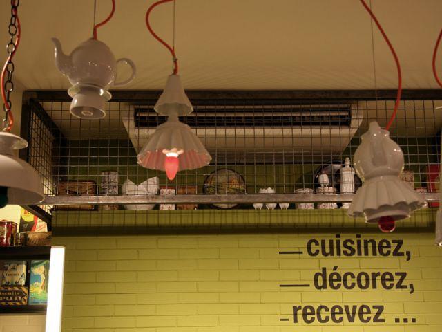magasin cuisine 13 à table