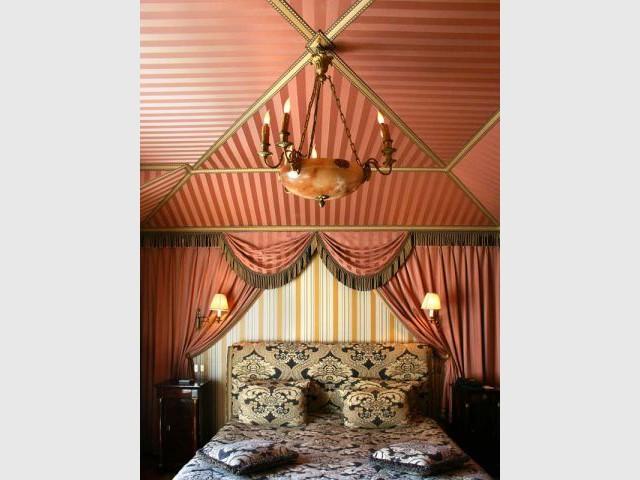 chambre reine hortense l'hotel