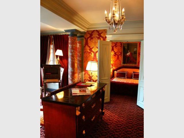 Cardinale l'hôtel