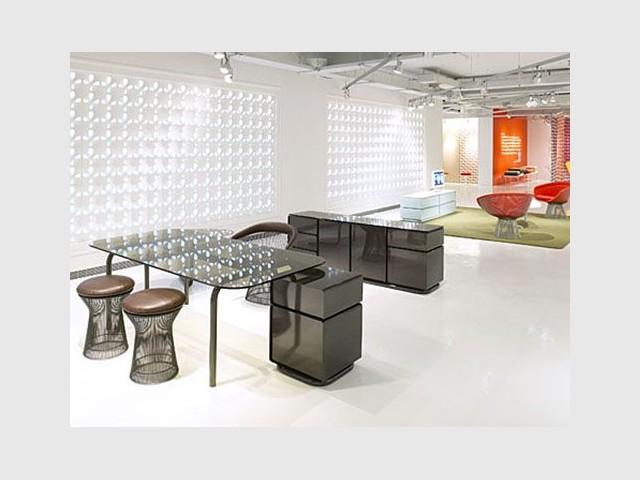 Credenza - good design awards 2007