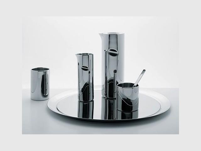 Alessi - good design awards 2007