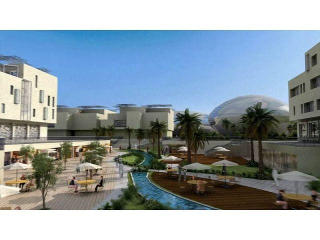 Etudes sur les énergies - Masdar