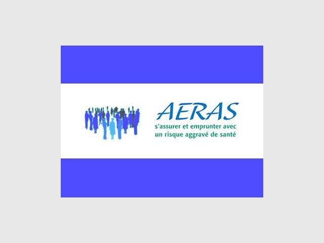 Logo Aeras