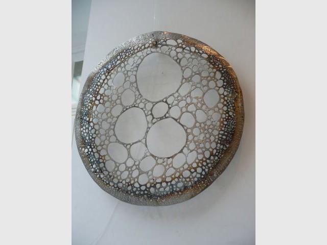 Cercle - Kazuyo Yamamoto - artiste