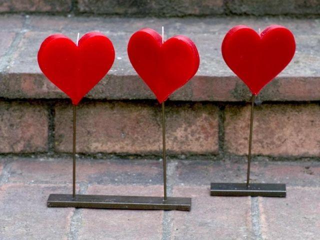 Saint - Valentin - www.delamaison.fr