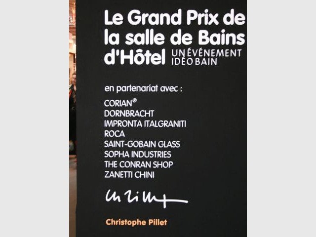 Grand Prix IdéoBain