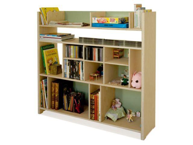 bibliothèque pour enfants - Bibliothèque