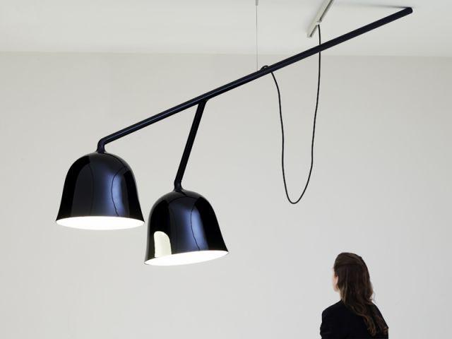 """Lumière """"noire"""", double, 2008 - Exposition Bouroullec"""