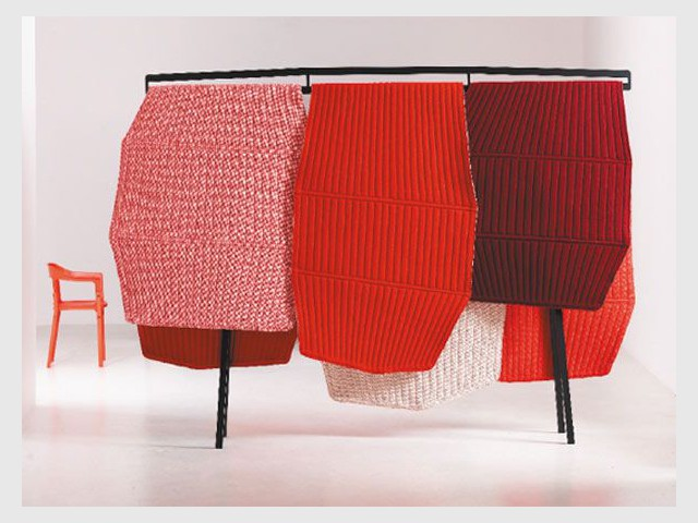 Exposition Bouroullec