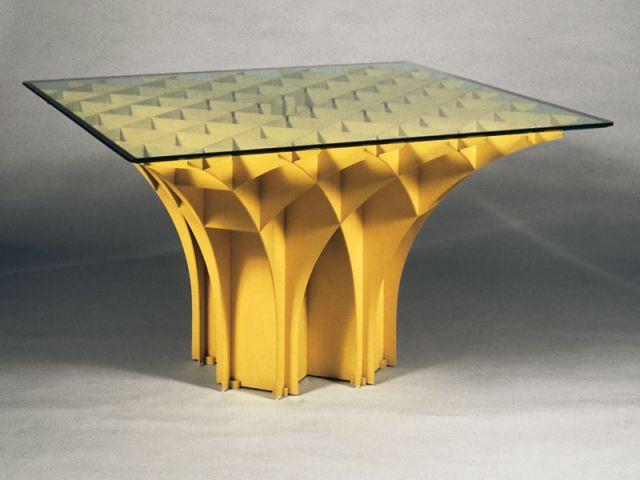 Pierre Paulin table 1980