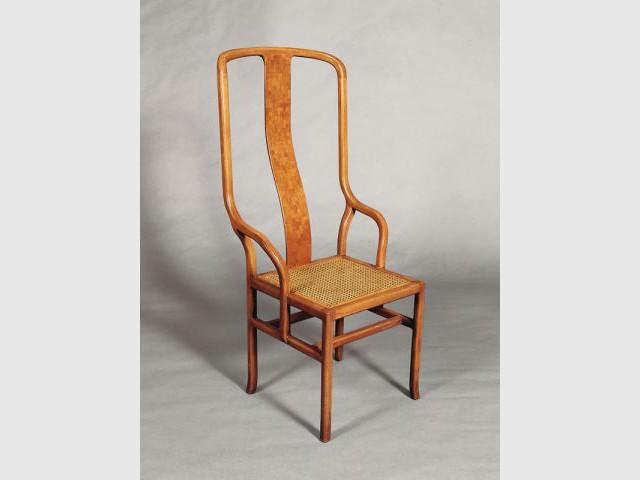 Pierre Paulin chaise 1980