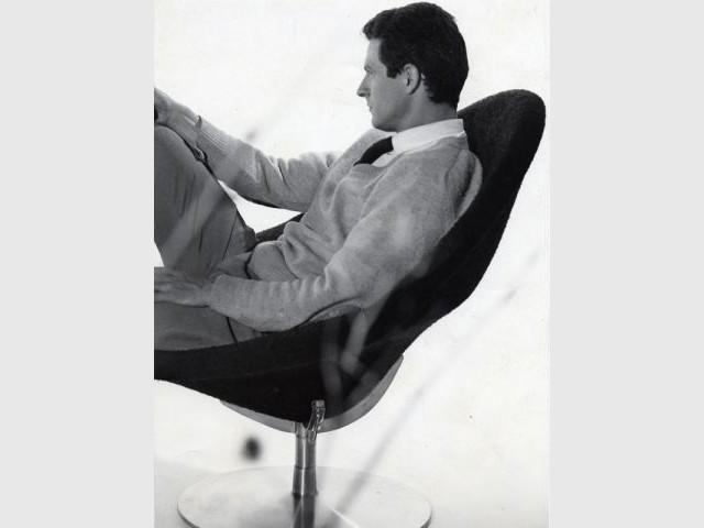 Pierre Paulin 60's