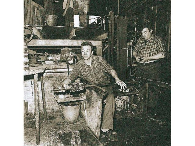 Luminarc années 50 - 2