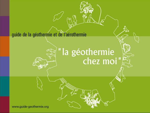 guide géothermie