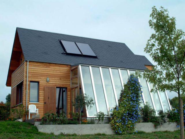 Awi architecte - Maison Chisseaux - Adelgund Witte