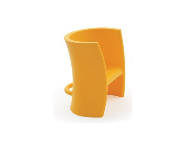 Trioli - jaune - Mondomio