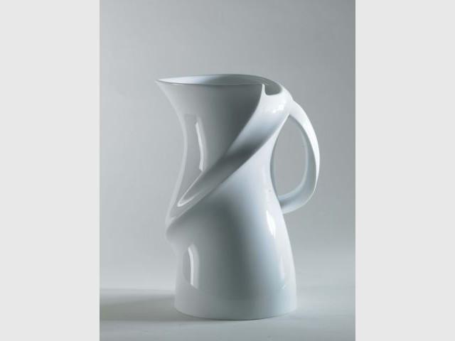 Esprit Porcelaine - Joao Alcatrao