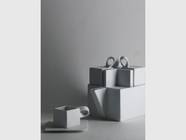 Esprit Porcelaine - Joo Hyun Park