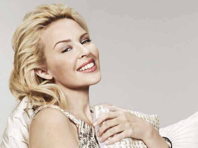 """Kylie at Home"" - Kylie Minogue - Linge de maison ""Kylie at home"""