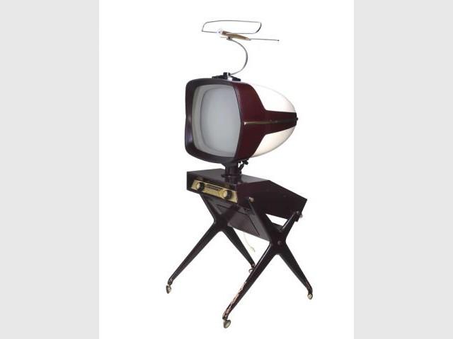 Télévision Téléavia