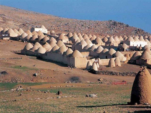 Maisons en Syrie - Vitra Design Museum