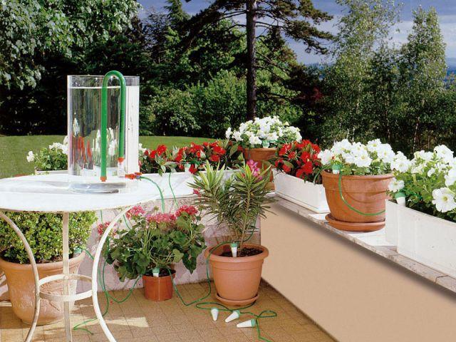 Kit Irrig - shopping outils jardin
