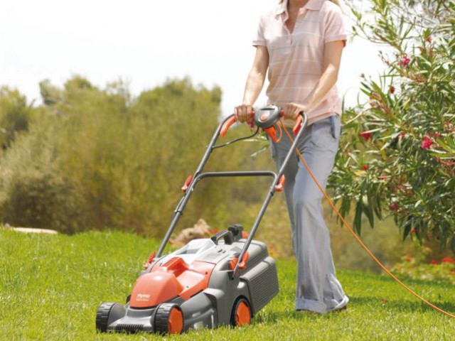 Pac A Mow - shopping outils jardin