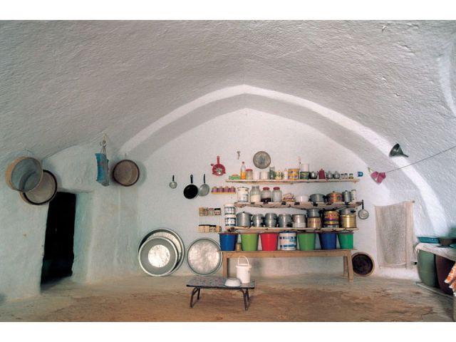 Maison de Tunisie - Vitra Design Museum