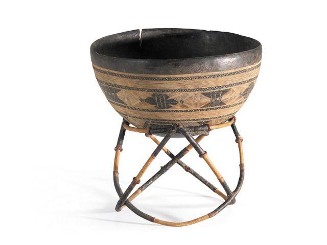 Coupe en bois nomades - Vitra Design Museum