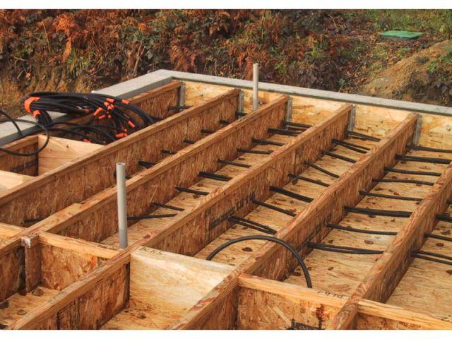 reportage limoge chantier - maison bois - ODTM construction - étape 6