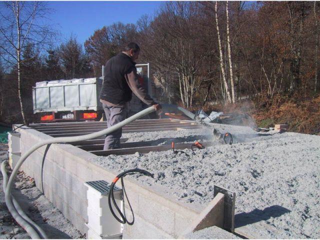 reportage limoge chantier - maison bois - ODTM construction - étape 7