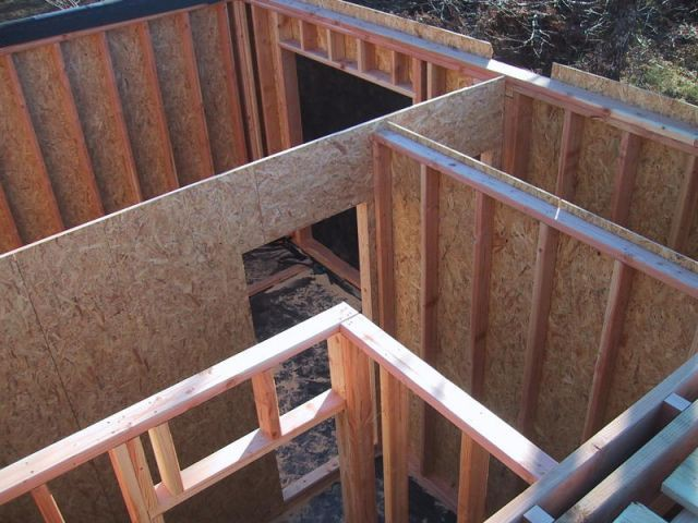 reportage limoge chantier - maison bois - ODTM construction - étape 13